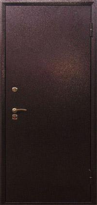 Металлическая входная дверь серии Престиж