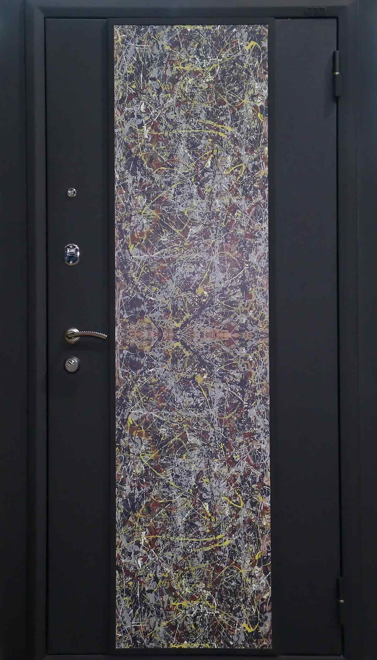 металлические входные двери отечественного производства дешево