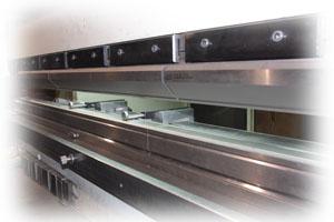 Высокоточная гибка листового проката на гибочном оборудовании с ЧПУ