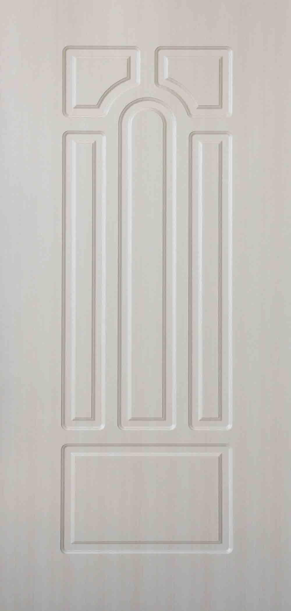 лен белый
