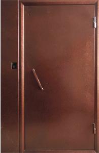 прайс лист на двери металлические в подъезд