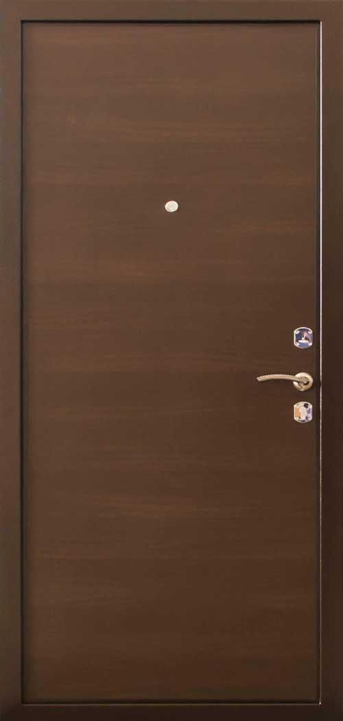 """Входная металлическая сейф-дверь СТ-02/01 """"Стальпромтехника"""""""