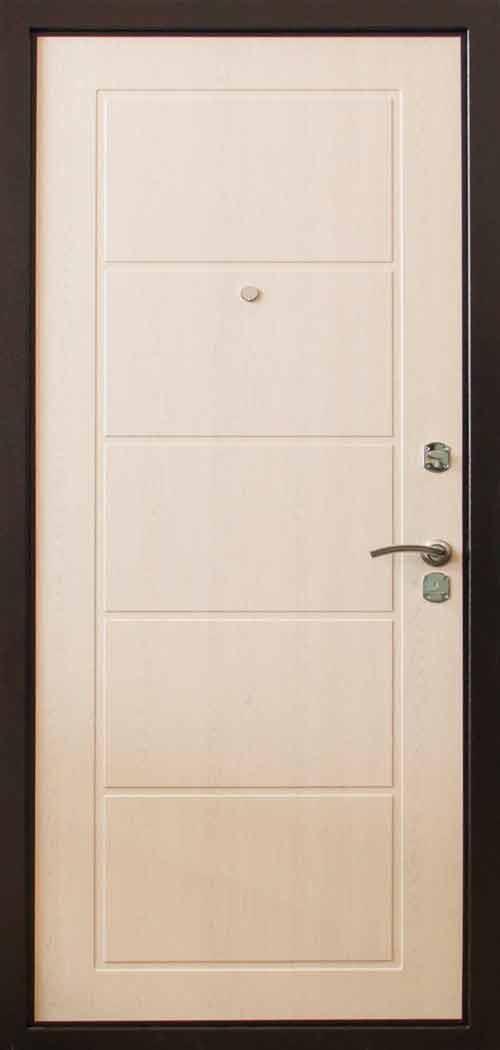 """Входная металлическая сейф-дверь СТ-04/06 """"Стальпромтехника"""""""
