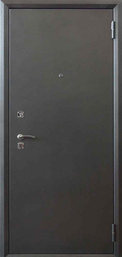 """Входная металлическая сейф-дверь СТ-05/04 """"Стальпромтехника"""""""