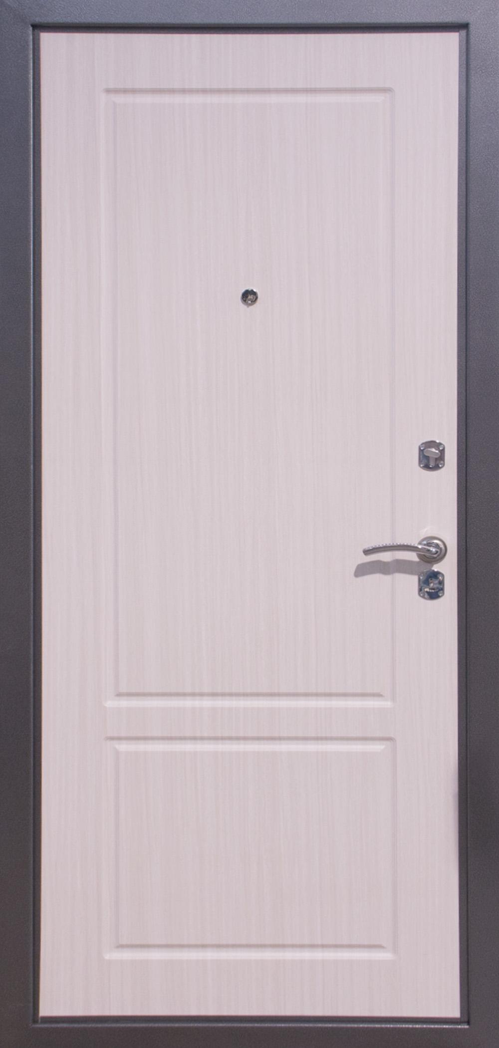 """Входная металлическая сейф-дверь СТ-05/05 """"Стальпромтехника"""""""
