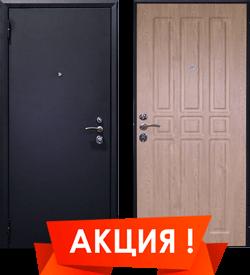"""Входная металлическая сейф дверь СТ-06 Эстетика """"Стальпромтехника"""""""