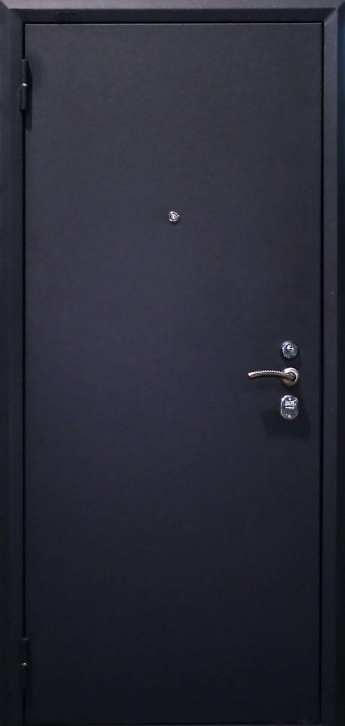 """Входная металлическая сейф-дверь СТ-06 Эстетика """"Стальпромтехника"""""""