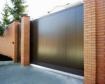 Сдвижные ворота DoorHan стандартных размеров