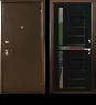 Металлические двери стандартных размеров